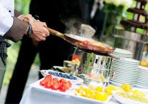 מאיפה מזמינים דוכני מזון לחתונה?